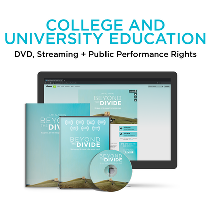 College and University Education DVD & Streaming