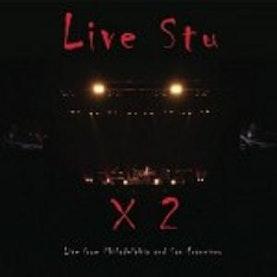 Autographed Stuart Hamm CD