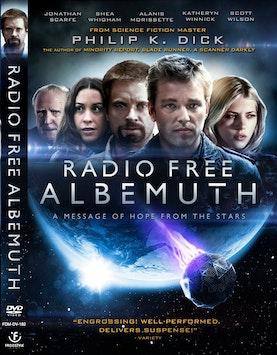 RFA DVD