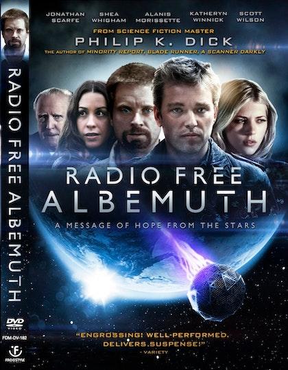 RFA DVD (USA ONLY)