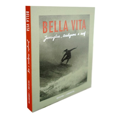 BELLA VITA - DVD, Collector's Set