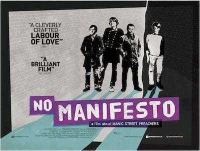 UK quad cinema poster