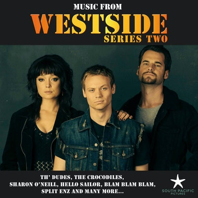 Westside 2 - Official Soundtrack (Amazon)