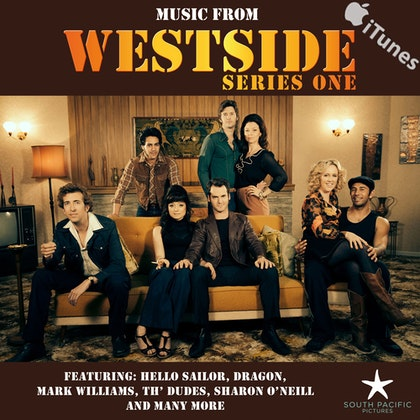 Westside - The Official Soundtrack (iTunes)
