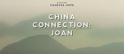 China Connection: Joan thumbnail