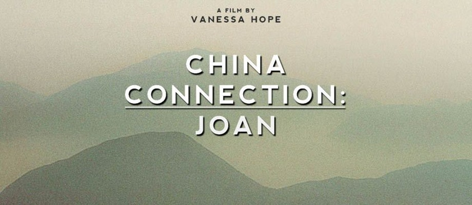 China Connection: Joan