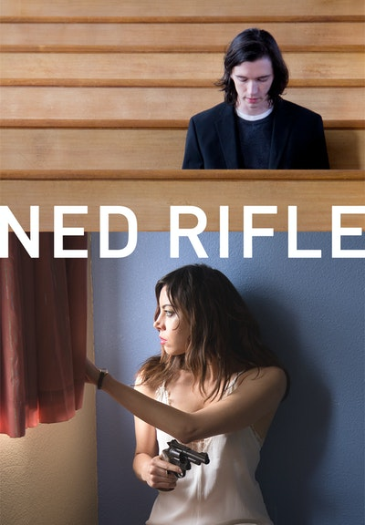 Ned Rifle - DVD
