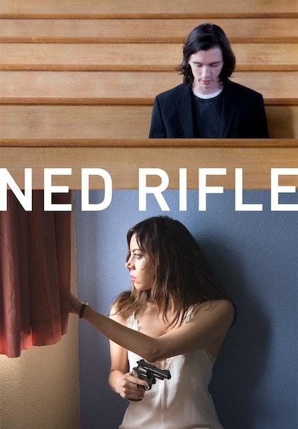 Ned Rifle - Blu-Ray
