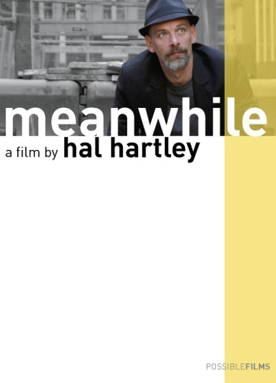 Meanwhile - DVD