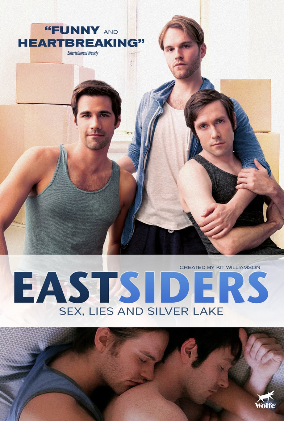 Eastsiders: The Movie