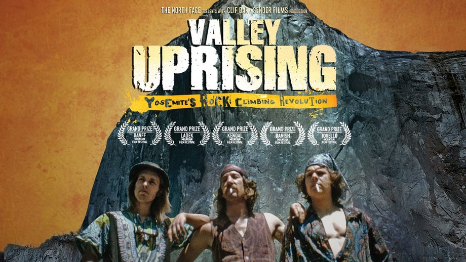 Valley Uprising image - 10 documentários aos fãs do alternativo!