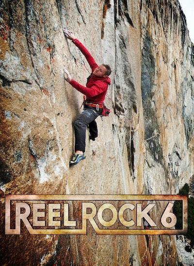 Reel Rock 6 thumbnail