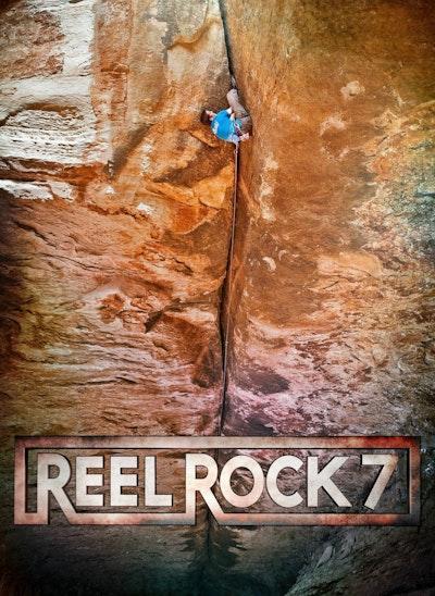 Reel Rock 7 thumbnail