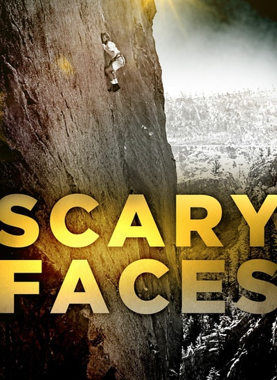 Scary Faces thumbnail