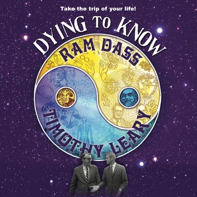 BLU RAY: Dying to Know: Ram Dass and Timothy Leary