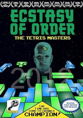 Ecstasy of Order: The Tetris Masters thumbnail