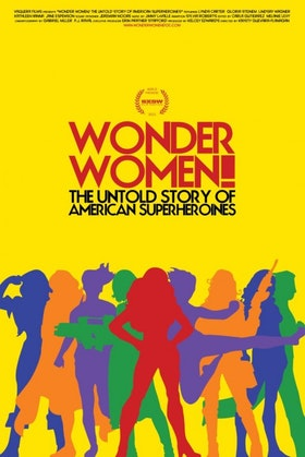Wonder Women! The Untold Story of American Superheroines thumbnail