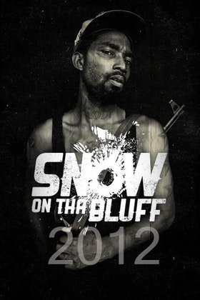 Snow on tha Bluff thumbnail