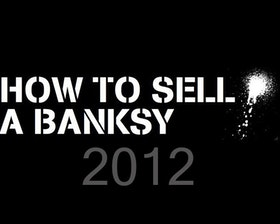 How to Sell a Banksy thumbnail