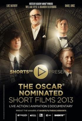 OSCAR Shorts 2013 thumbnail
