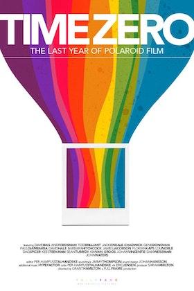 Time Zero: The Last Year of Polaroid Film thumbnail