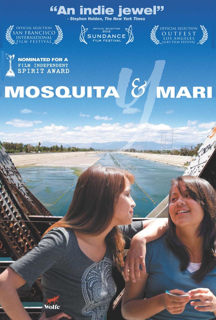 Mosquita & Mari